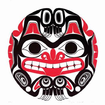 HAIDA PICTURES, PICS, IMAGES AND PHOTOS FOR YOUR TATTOO