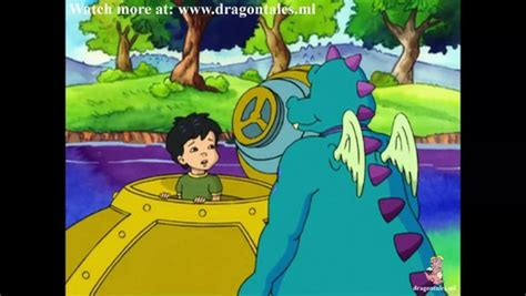 Dragon Tales - s02e01 Lucky Stone _ The Mefirst Wizard