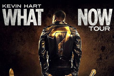 Kevin Hart: What Now? - Levels Audio