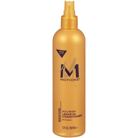Motions Nourish Leave-In Conditioner (12 fl oz) from CVS