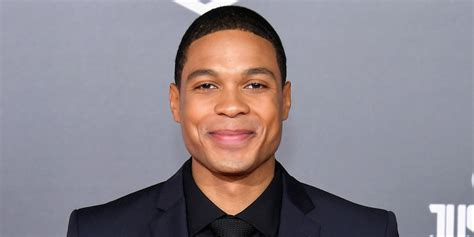 Ray Fisher Isn't Cooperating With Misconduct Investigation