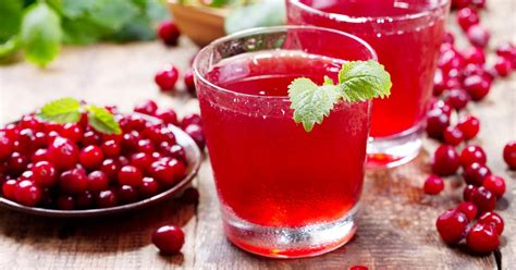 Can Cranberry Juice Give You a Headache? | LIVESTRONG
