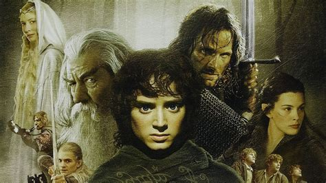 movies, The Lord Of The Rings, Frodo Baggins, Gandalf