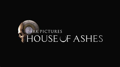 The Dark Pictures : House of Ashes - jeuxvideo