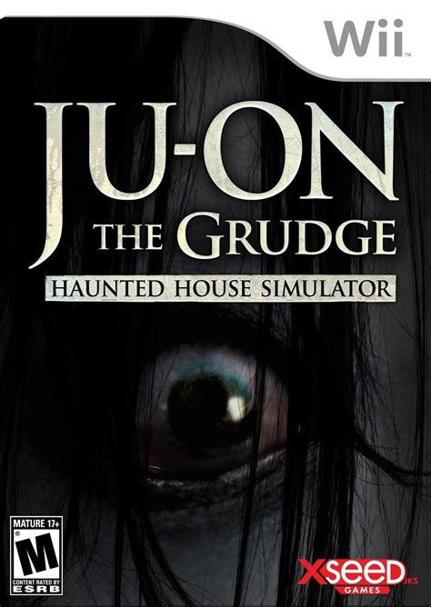 JU-ON: The Grudge Nintendo WII Game