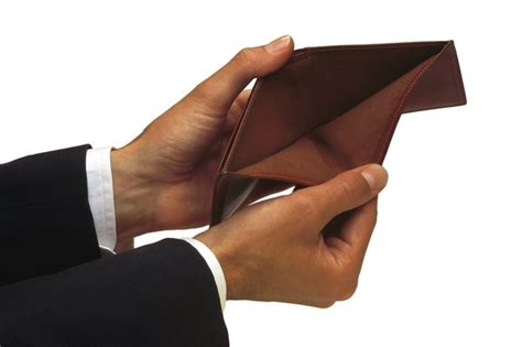 How to Handle Cash Shortages - Budgeting Money