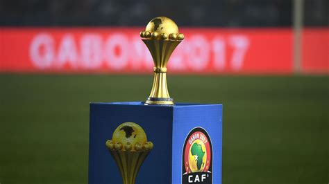 The CAF Africa Cup of Nations - When does it start? How