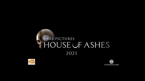The Dark Pictures Anthology House of Ashes Launches in 2021