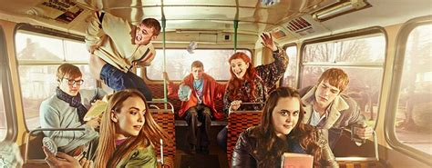 Review My Mad Fat Diary 2x06: Not I Part
