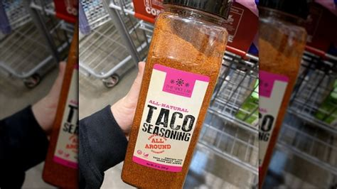 The Reason Costco Shoppers Are Complaining About This Taco