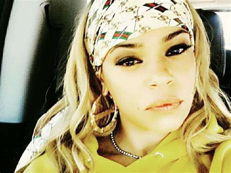 Faith Evans' Domestic Abuse Case Dropped By The
