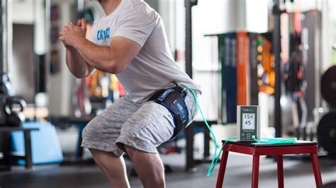 Blood-Flow Restriction Therapy Rapidly Rebuilt My Body