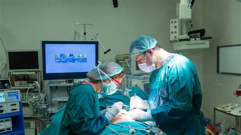 What Is Laparoscopic Surgery? | HowStuffWorks