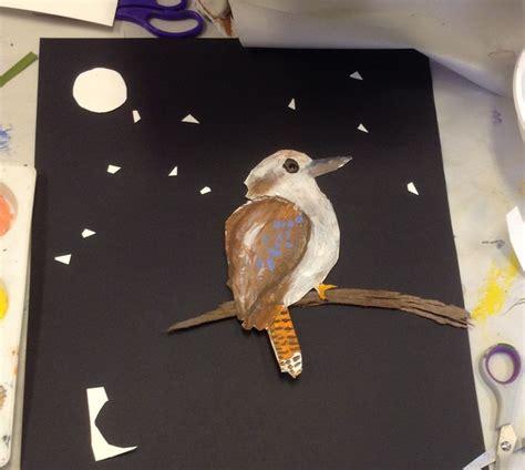 1000+ images about Kids Craft Australian animals and other